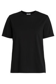 PIECES CRIA SS FOLD UP SOLID TEE NOOS