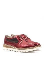Barracuda Flat shoes