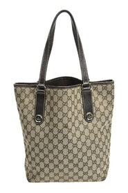 Pre-owned Charmy Tote