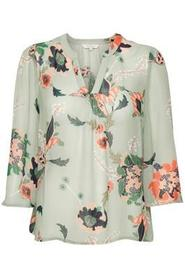 Mint Part Two Knoxy Blouse bluse