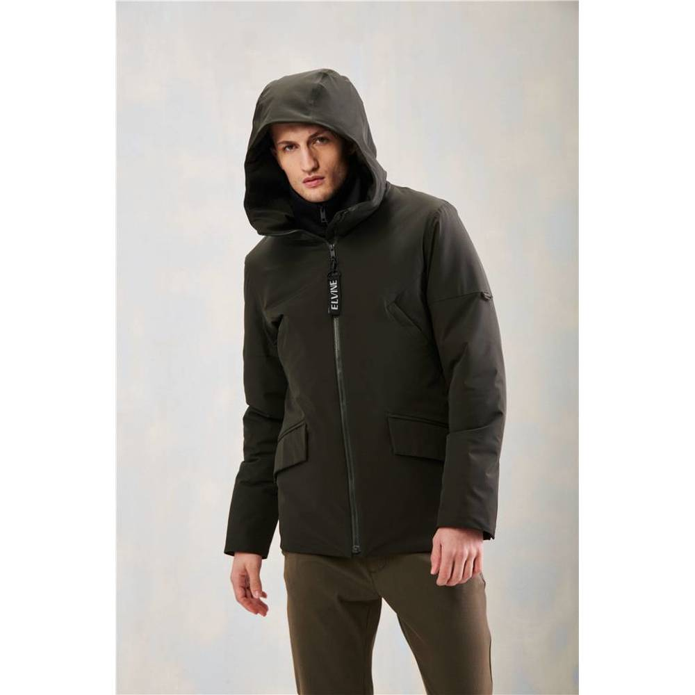 Function Stretch Jacket