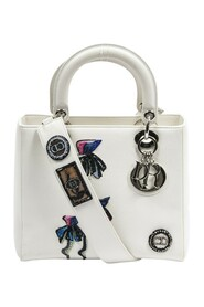 Pre-owned Embellished Lady Dior