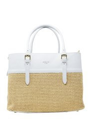 Handbag AD041A0291 WHITE