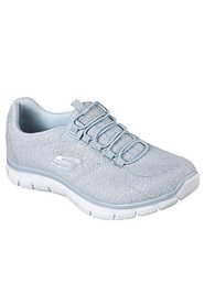 Skechers Spring Glow Walking Light Blue