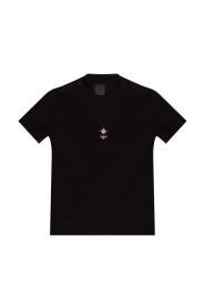 Trykt T-skjorte