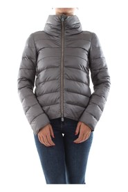 SAVE THE DUCK D3052W IRIS9 JACKET AND JACKETS Women GREY