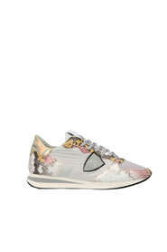 Sneakers animalier Trpx Low