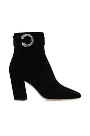 Myan heeled ankle boots