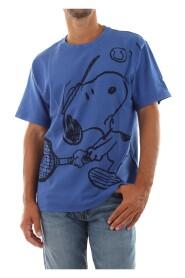 OVERSIZE TEE T-shirt och LINNE