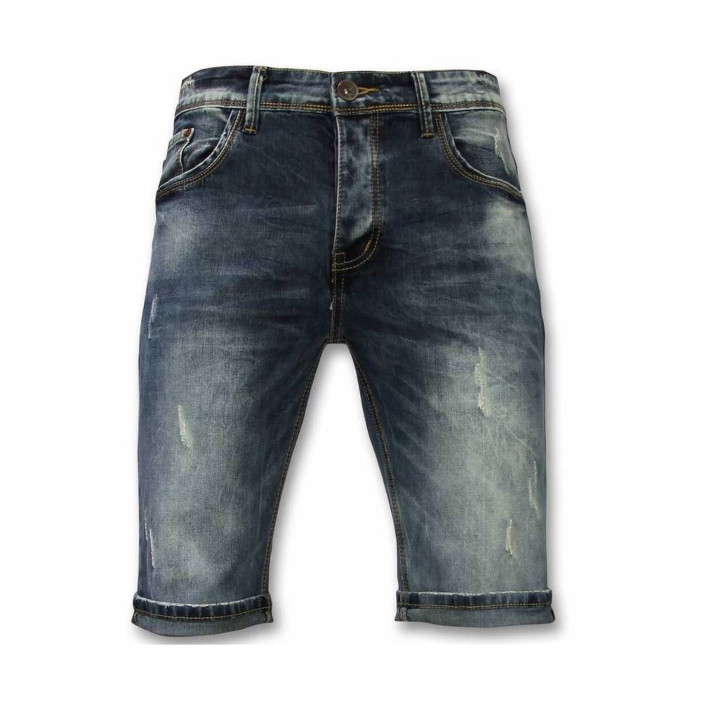 Basic Short Pants New Damaged