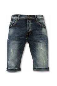 Basic Short Pants New Damaged