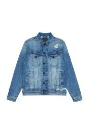 Amsterdam pocket jacket