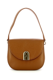 Sleek Bandoliera mini bag
