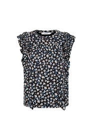bluse - Glimmer Blouse