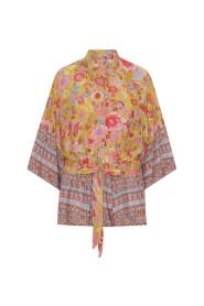 Clarissa Kimono Shirt