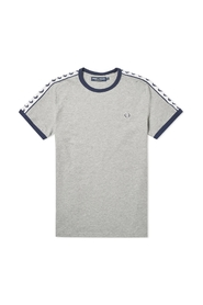 Authentic Taped Ringer T-shirt
