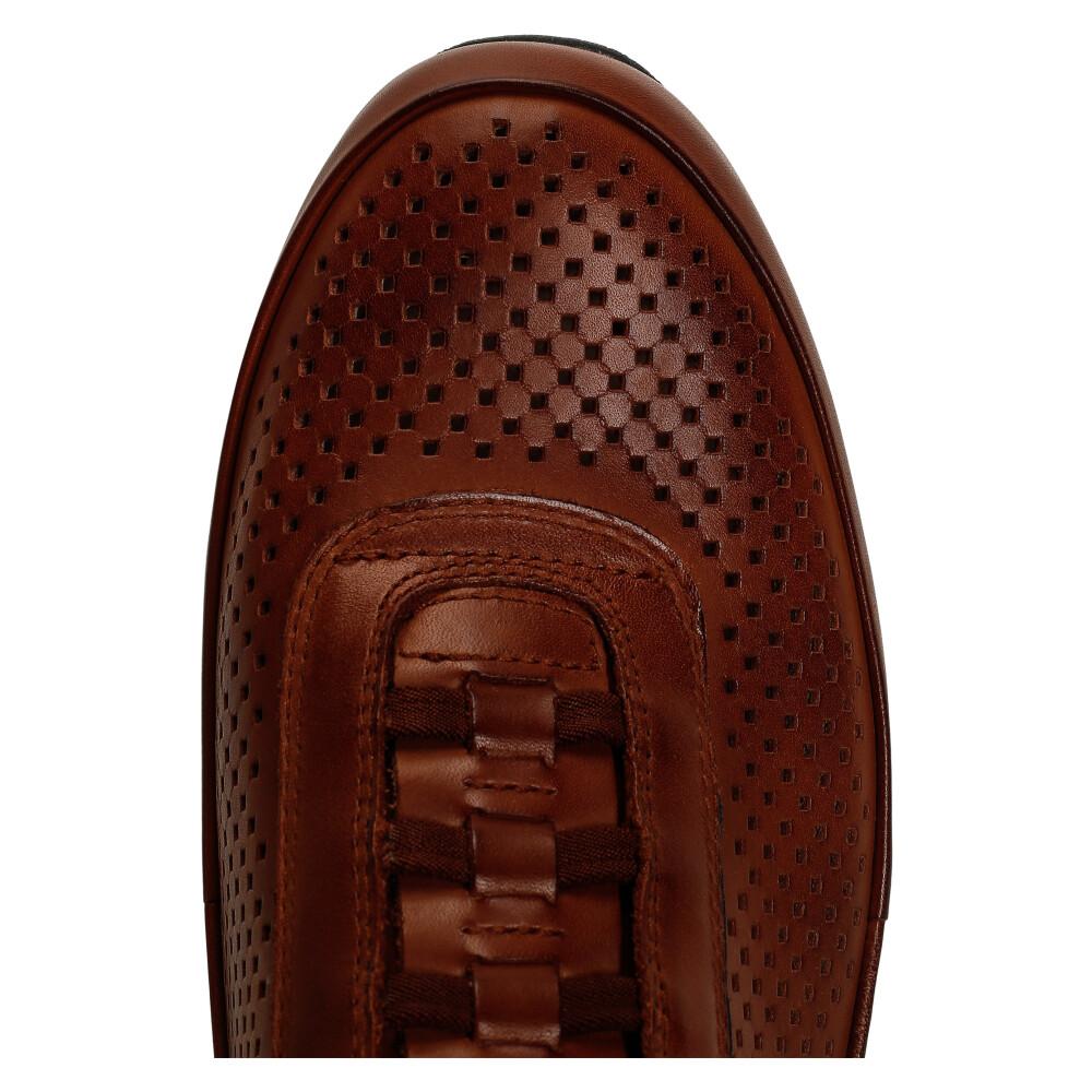 Brun  -  Liverpool Sneakers  Pikolinos  Sneakers