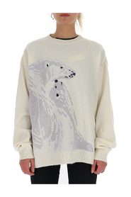 Polar Bear jumper