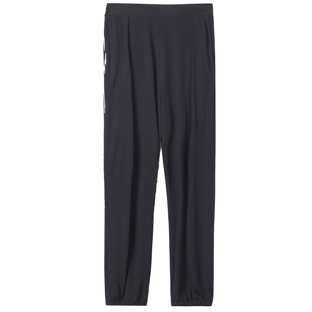 Filippa K Sheer Crepe Pant Black