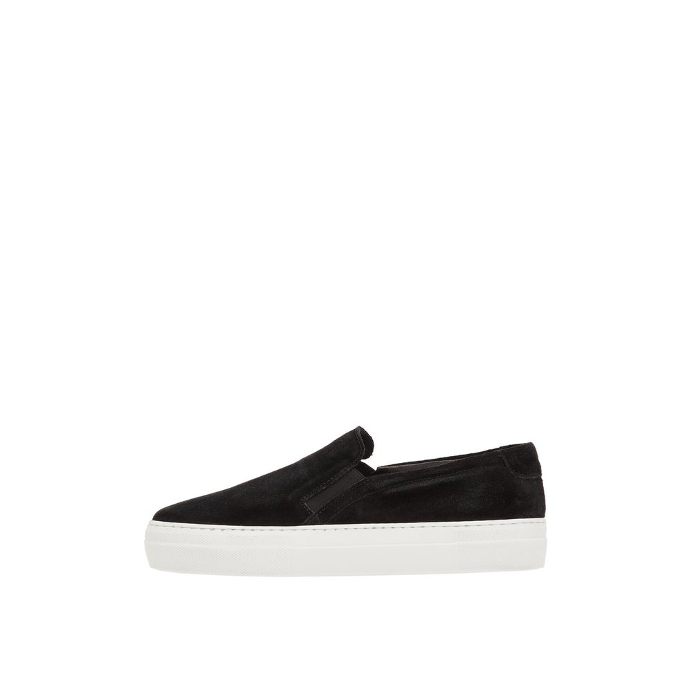 Sneakers ALEXIE Leather Slip-on