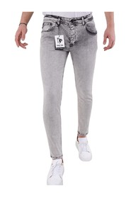 Slim Fit Jeans  - 2610