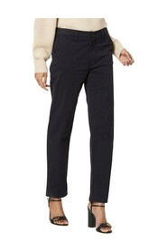Ollie Relaxed Fit Trousers