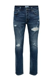 Skinny fit jeans ONSLoom