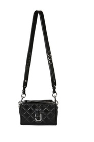 THE QUILTED SOFTSHOT BAG 21