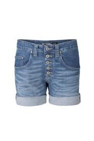 P88 Vänligen shorts / blå