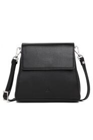 Sofia Black Cormorano Shoulder Bag