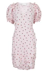 Carla Wrap Dress