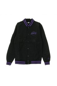 NBA Team Apparel POP Logo Varsity Loslak Jacket