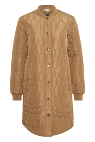 Ashally Quilted Coat