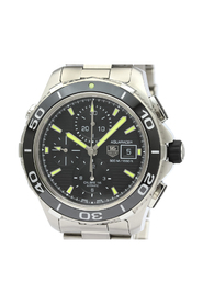 Aquaracer Automatic Stainless Steel Sports Watch CAK2111