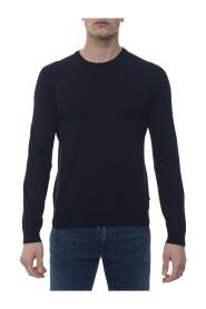 Fabello-F  Round-neck pullover