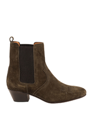 Shoes Ankle Boots C9952488T22