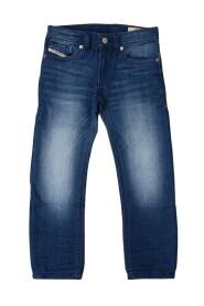 JOGJENAS THOMMER DARK Jeans