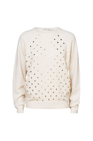 pullover dots