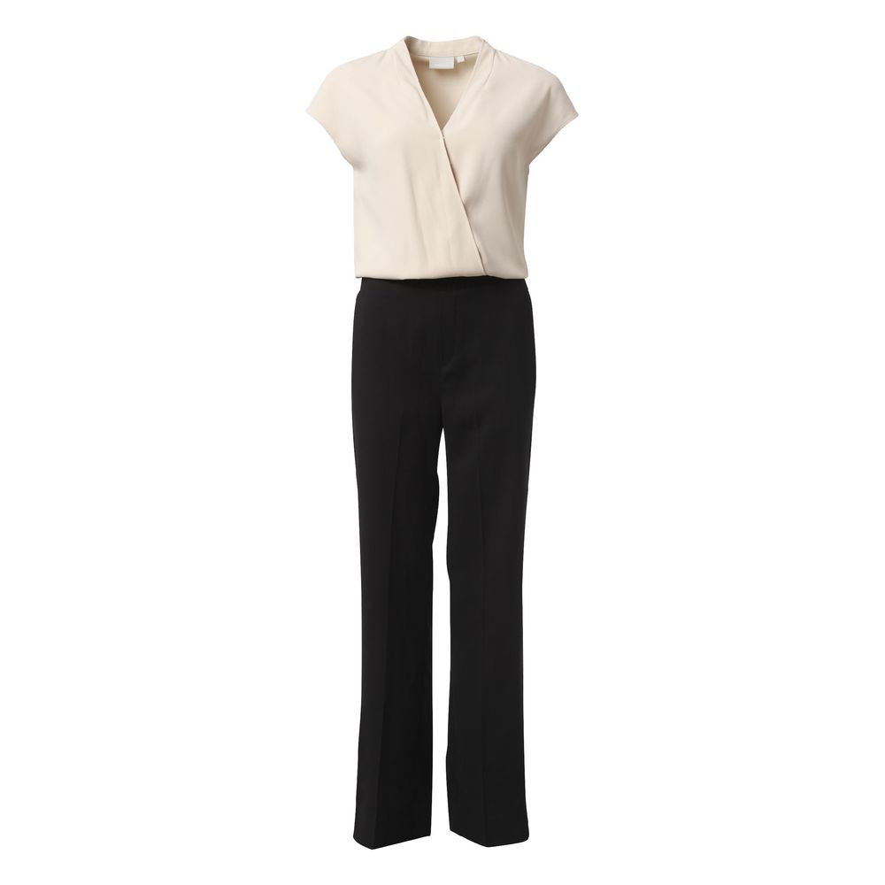 In Wear Bitten Jumpsuit Svart
