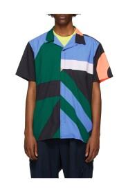 Aop Resort Short Sleeve Shirt