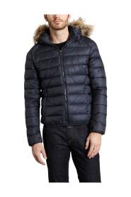 Prestige Puffer Jacket
