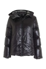 CELSIUS DOWN JACKET WITH HOOD