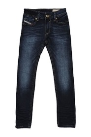 DIESEL SLEENKER J 00J3RJ JEANS Boy DENIM DARK BLUE