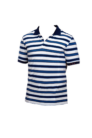 PACO STRIPE POLO