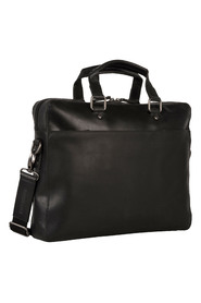 Dakota Zipped Briefcase 1 Compartment