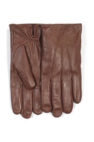 LEATHER GLOVES HARVARD