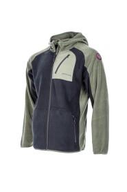 Florø fleece jakke