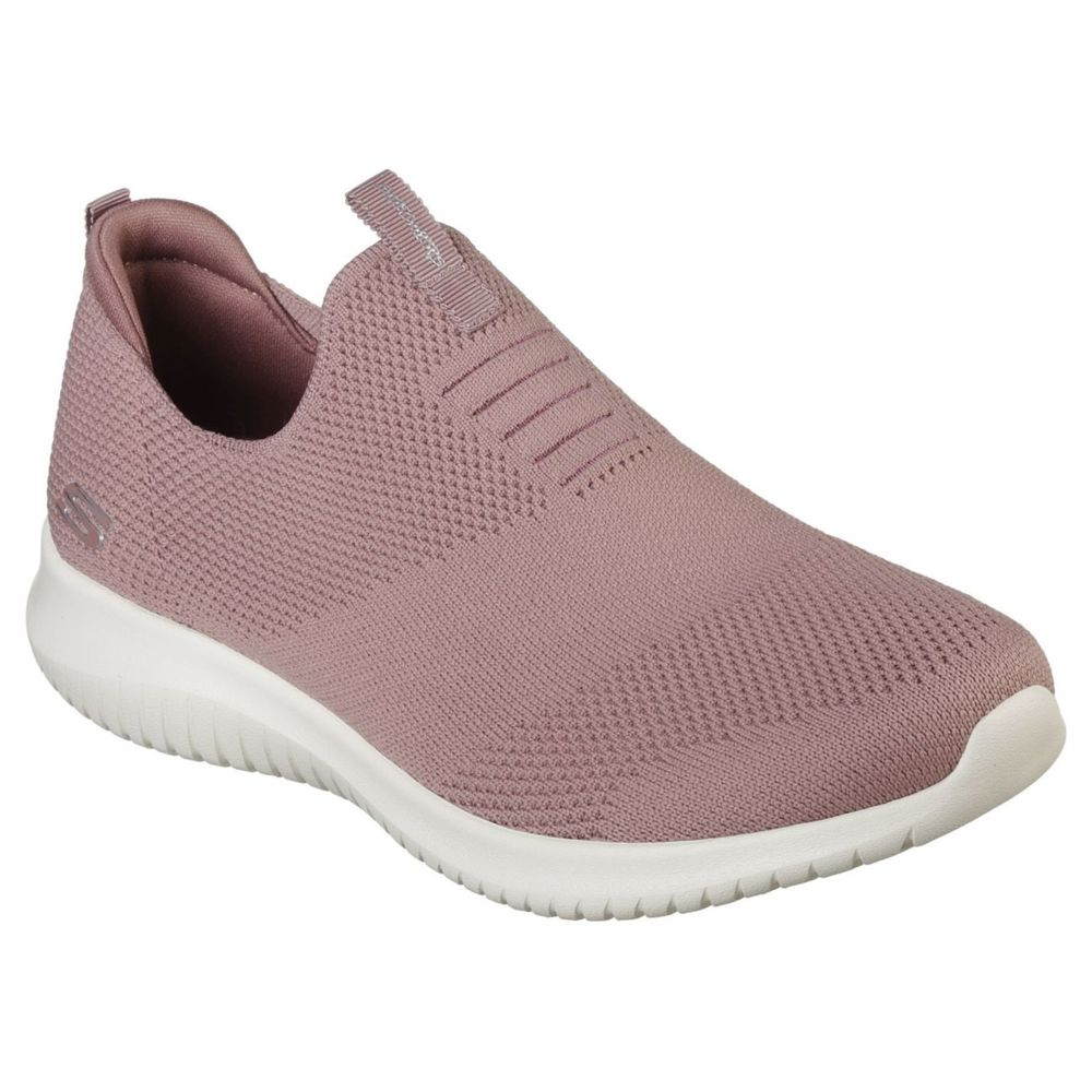 Skechers rosa sneakers