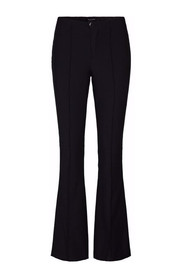 ARELLA FLARED trousers