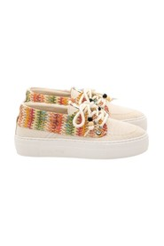 Dylan Fx 4 Apricot loafers